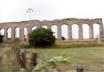 Il Patrimonio archeologico della IX circoscrizione: Mura Aureliane e Acquedotti. II parte