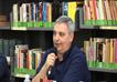 """Maurizio De Giovanni presenta """"Rondini d'inverno"""". II parte"""