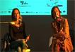 Daria Bignardi dialoga con Valeria Parrella