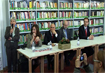 Inaugurazione Biblioteca Dino Penazzato