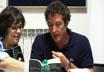 Laboratorio di revisione con Daniele Petruccioli e Andreina Lombardi Bom. VI parte