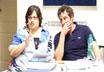 Laboratorio di revisione con Daniele Petruccioli e Andreina Lombardi Bom. III parte