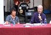 """29 settembre 2011 Giornata sui diritti umani a cura di Amnesty International: Presentazione del libro """"Io manifesto per la libertà"""". I parte"""
