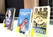 Premio 2012 sezione letteratura per ragazzi - Antonio Tagliarini presenta tutti i libri in concorso. V parte