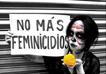 ¡NI UNA MÁS! - NON UNA DI PIÙ Femminicidio: come la storia di donne diverse diventa la stessa. V parte