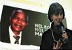 Le parole che cambiano il mondo. Intitolazione della biblioteca Appia a Nelson Mandela. I parte