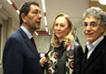 Il Sindaco di Roma Ignazio Marino visita la Biblioteca Franco Basaglia