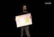 """Premio Teatro 2013: presentazione dei finalisti e clip della drammatizzazione del testo """"Luomo dei finali"""" di Francesco Rizzo"""