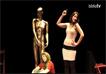 """Premio Teatro 2013: clip della drammatizzazione del testo """"La vertigine e l'abisso della bellezza"""" atto unico di Silvia Pietrovanni"""