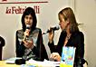 Emmanuelle Pireyre: Incantesimo generale. I parte