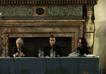 Tavola rotonda: Il conflitto nella letteratura francese contemporanea con Patrick Deville, Pierre Lemaitre, Anna D'Elia, Anouchka Lazarev (lingua originale). II parte
