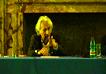 Tavola rotonda: Il conflitto nella letteratura francese contemporanea con Patrick Deville, Pierre Lemaitre, Anna D'Elia, Anouchka Lazarev (traduzione in italiano). III parte