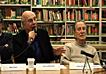 """Vedere l'invisibile: presentazione del volume """"Paolo Portoghesi. La tradizione come avvenire"""" di Petra Bernitsa. III parte"""