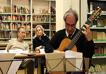 """Vedere l'invisibile: presentazione del volume """"Paolo Portoghesi. La tradizione come avvenire"""" di Petra Bernitsa. V parte"""