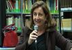 Francesca Reggiani legge brani del suo libro L'angelo nelle nove. I parte