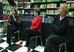 Francesca Reggiani legge brani del suo libro L'angelo nelle nove. II parte