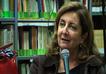 Francesca Reggiani legge brani del suo libro L'angelo nelle nove. III parte