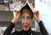 """Ho in testa un libro: Campagna """"Dona un libro alle Biblioteche di Roma"""""""