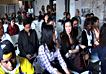 Festa Multietnica. Testimonianze e letture degli studenti del corso italiano per stranieri, consegna diplomi. VI parte