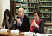 NO ALL'INTERNALIZZAZIONE DELLE BIBLIOTECHE DI ROMA CAPITALE ASSEMBLEA CITTADINA a cura del CdA di Biblioteche di Roma. I parte