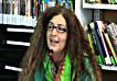 Scrittori da vicino: Melania Mazzucco. II parte