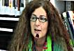 Scrittori da vicino: Melania Mazzucco. IV parte