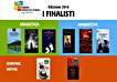 Premio Biblioteche di Roma XI edizione 2016: i finalisti