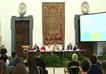 """Le Nuove Frontiere dell'Europa. Conferenza di apertura del progetto dal titolo """"Storia del progetto europeo, le sue evoluzioni e i recenti sviluppi dal 2000 a oggi"""". I parte"""