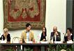 """Le Nuove Frontiere dell'Europa. Conferenza di apertura del progetto dal titolo """"Storia del progetto europeo, le sue evoluzioni e i recenti sviluppi dal 2000 a oggi"""". IV parte"""
