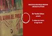 Editori in Circolo: Del Vecchio editore presenta Il karma del pinolo di Luigi Cecchi
