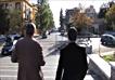Cento anni di Roma sul mare. Passeggiata urbana con gli architetti Flavio Coppola e Daniele Romani. I parte