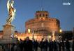 1 gennaio 2017: la Festa di Roma dall'alba al tramonto lungo il Tevere