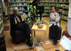 "Premio Strega in biblioteca: ""Oggi è già domani"" di Lia Levi. I parte"