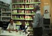 """Premio Strega in biblioteca: """"Il gioco"""" di Carlo D'Amicis. IV parte"""
