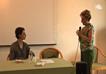 Premio Strega in biblioteca: La madre di Eva di Silvia Ferreri. IV parte