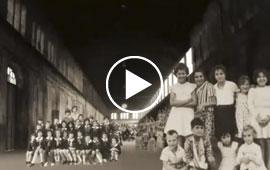 Fare gli Italiani alle Officine Grandi Riparazioni di Torino
