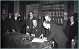 La costituzione italiana nell'archivio Luce