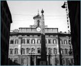 Il Palazzo di Montecitorio