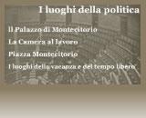 I luoghi della politica