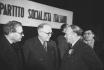 XXVI Congresso del PSI. 23.01.1948