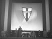 A Napoli il Congresso della D.C. 02.07.1954