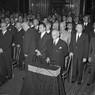Funerali di Alcide De Gasperi