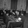 Il Giuramento dei giudici della Corte Costituzionale