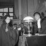 Giustizia: giuramento delle donne magistrato