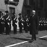 Inaugurazione del centenario dell'Unità d'Italia