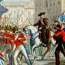 Rivoluzione del 1820. L'abate Meneghini e i costituzionali a Napoli, Terzo quarto del XIX secolo, Museo Centrale del Risorgimento di Roma