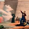 Fucilazione dei Fratelli Bandiera, terzo quarto del XIX secolo, Museo Centrale del Risorgimento di Roma