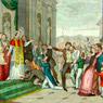 Sanesi, Amnistia Pontificia, 16 luglio 1846, terzo quarto del XIX secolo, Museo Centrale del Risorgimento di Roma