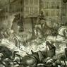 Attentato di Orsini contro la vita di Napoleone III, post 1858, Museo Centrale del Risorgimento di Roma