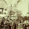 Roma. Apoteosi di Garibaldi, 1882, Museo Centrale del Risorgimento di Roma